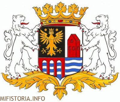 Гарпия, город Делфзейл - изображение на mifistoria.info