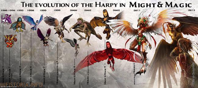 Герои меча и магии - фото на mifistoria.info