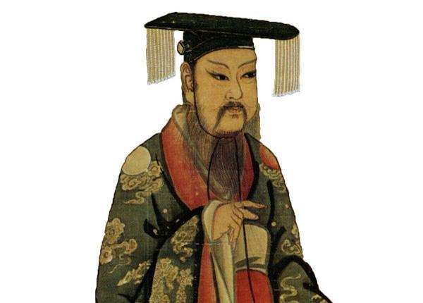 Нефритовый император, китайское божество - фото на mifistoria.info