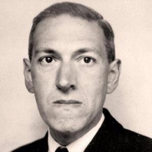 Говард Лавкрафт, писатель - фото на mifistoria.info