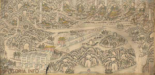 Карта Grobnic Min - рисунок на mifistoria.info