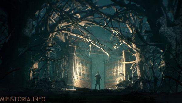 Зов Ктулху, игра 2018 года - скриншот на mifistoria.info