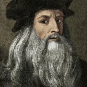 Леонардо да Винчи - биография, известные картины и изобретения на mifistoria.info