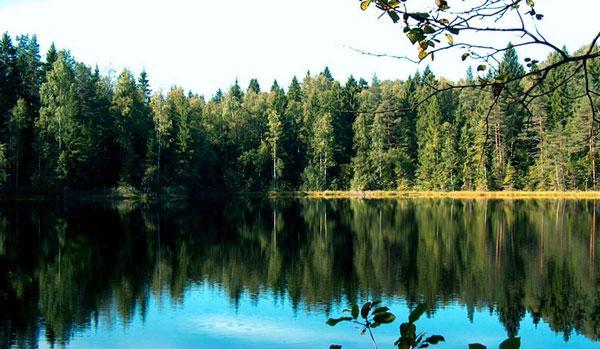 "Авторский рассказ ""Озеро"" - на mifistoria.info"