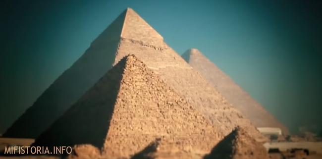 История пирамиды Хеопса - фото на mifistoria.info