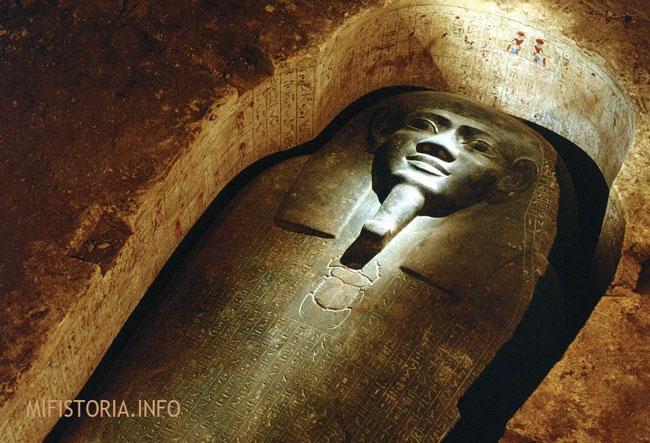 Гробница Хеопса - фото