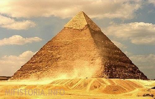 Много тайн и разгадок Piramidy - фото на mifistoria.info