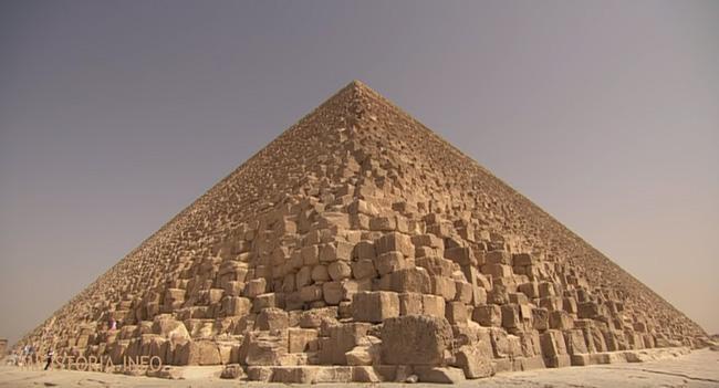 Первые упоминания Piramidy - картинка на mifistoria.info