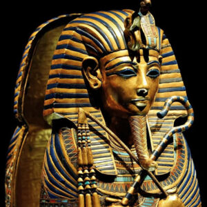 Хеопс фараон Хуфу - фото на mifistoria.info