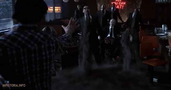 Фрагмент из сериала