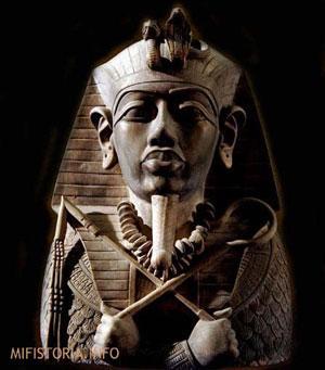 Хеопс фараон - фотография альтернатива