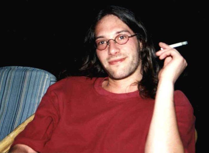 «Sesseur» создатель персонажа - фотография на mifistoria.info