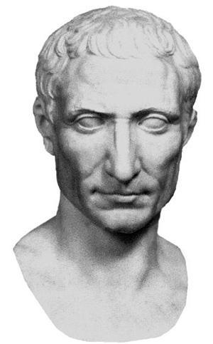 Gaj Yulij Cezar