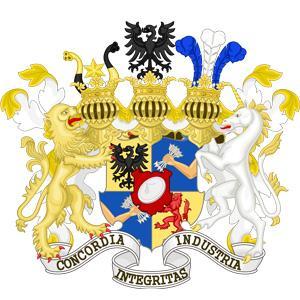 Герб Ротшильдов - картинка на mifistoria.info