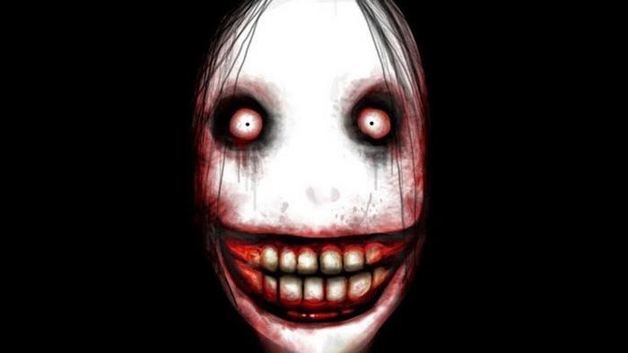 "Jeff the killer -""Go to sleep"""