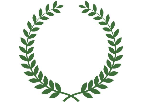Лавровый венок - значение символа, фото на mifistoria.info