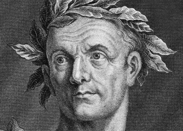 Биография Гай Юлий Цезарь - фото на mifistoria.info