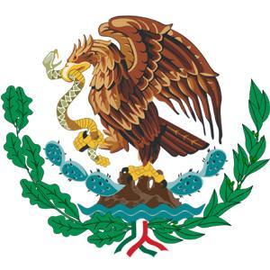 Герб Мексики
