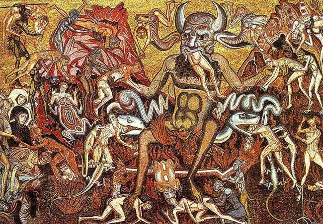 Царство Антихриста