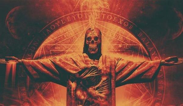 Приход слуги сатаны