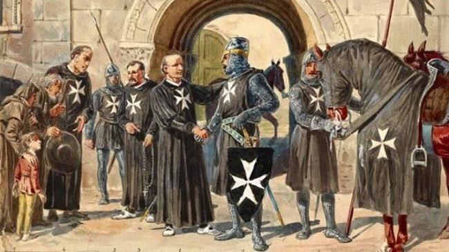 Мальтийский орден госпитальеров