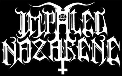 Логотип Impaled Nazarene