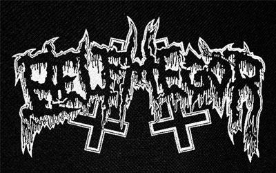 Логотип Belphegor