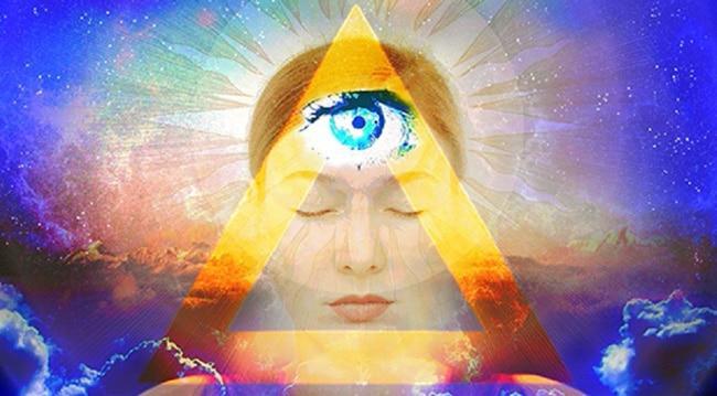 «Всевидящее око»