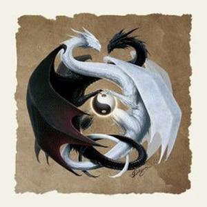 Символ In Yan в мифологии - изображение на mifistoria.info