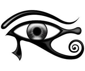 Масонское око