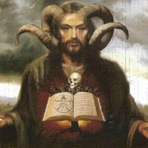 Антихрист пришествие - фото на mifistoria.info