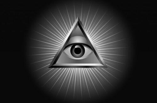 Всевидящее око - значение символа, фото на mifistoria.info