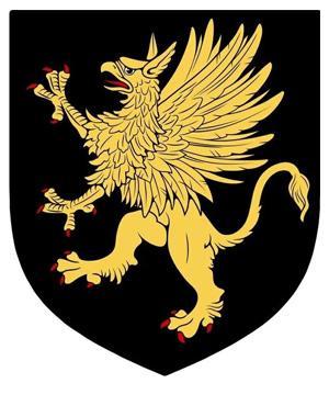 Грифон на гербе
