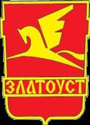 Герб города Златоуст