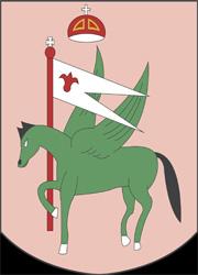 Герб Кахетинского царства