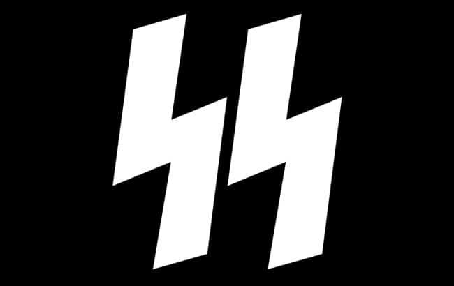 Эмблема СС