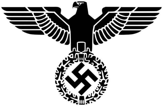 Герб Германии в период Третьего Рейха