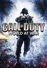 Call of Duty: World of War