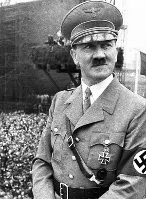 Фюрер, Адольф Гитлер