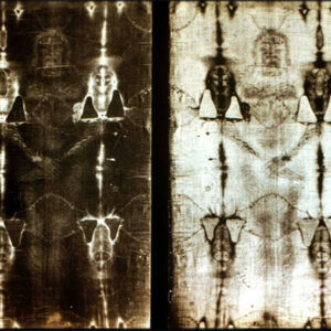 Туринская плащаница Иисуса - история и фото на mifistoria.info