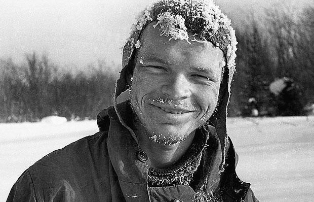 Основатель похода — Игорь Дятлов фото на mifistoria.info