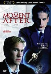 Постер к фильму Моментом позже (1999)