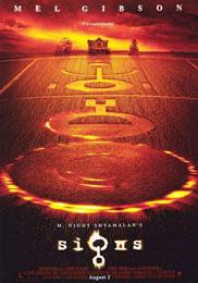 Фильм Знаки 2002