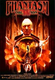 Фантазм 4: Забвение (1998)