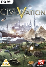 «Civilization V»