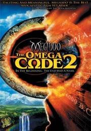 Вечная битва: Код Омега 2 (2001)