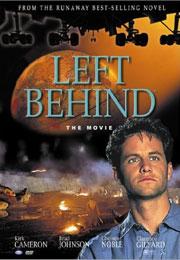Постер к фильму Оставленные (2000)