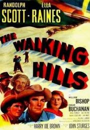 Ходячие холмы (1940)