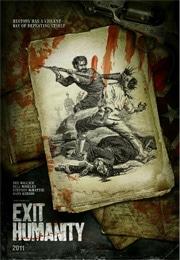 Конец человечества (2011)