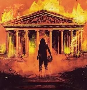 Герострат поджигатель храма Артемиды